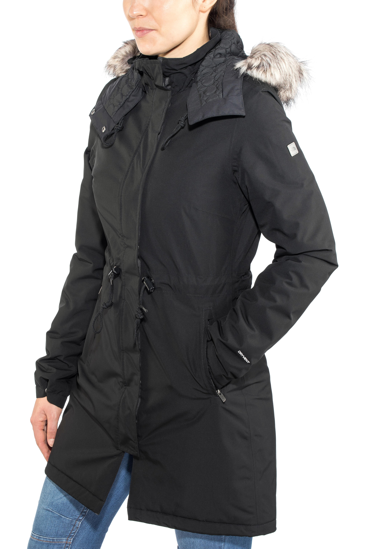767f3b26c8 The North Face Zaneck Jacket Women black at Addnature.co.uk